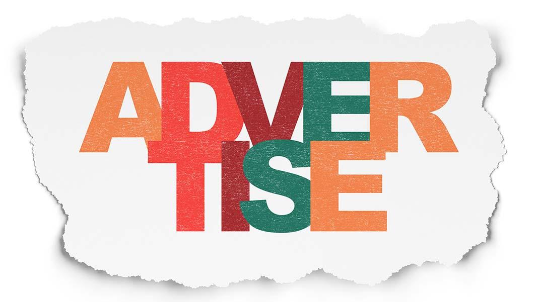 Profilprodukter är ett effektivt sätt att göra reklam